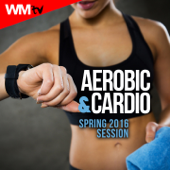 Aerobic & Cardio Spring 2016 Session (60 Minutes Non-Stop Mixed Compilation for Fitness & Workout 135 Bpm / 32 Count)