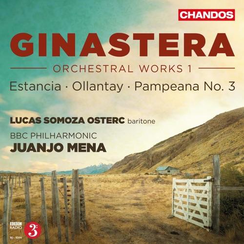 DOWNLOAD MP3: BBC Philharmonic Orchestra & Juanjo Mena