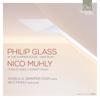 Angela Chun, Jennifer Chun & Nico Muhly - Glass: In the Summer House  arte