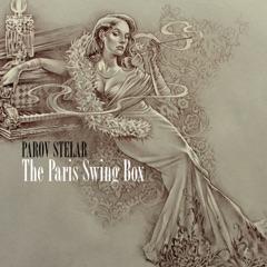 The Paris Swing Box - EP