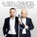 Asen & Samoel - Сладкие ночи (Dj Tarantino & Dj Dyxanin Remix) [Radio Edit]