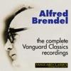 Alfred Brendel: The Complete Vanguard Classics Recordings ジャケット写真