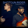 Here and Gone - Shotgun Rider
