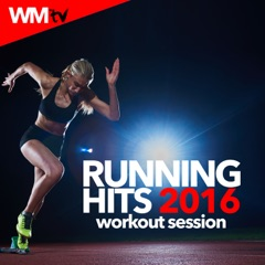 Running Hits 2016 Workout Session (60 Minutes Non-Stop Mixed Compilation for Fitness & Workout 150 - 170 Bpm)