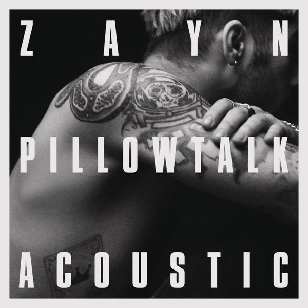 PILLOWTALK (The Living Room Session) - Single