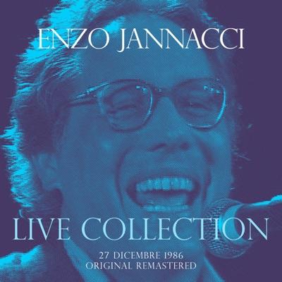 Concerto Live @ Rsi (27 Dicembre 1986) - Enzo Jannacci