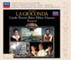 Ponchielli: la Gioconda, Bruno Bartoletti, Luciano Pavarotti, Montserrat Caballé, National Philharmonic Orchestra and Chorus, Nicolai Ghiaurov & Sherrill Milnes