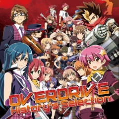 OVERDRIVE History's Selection