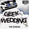 Geek Wedding, Vol. 2: The Sequel, Vitamin String Quartet