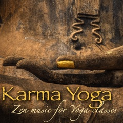 Zen Meditation (Asian Music) [feat. Yoga]