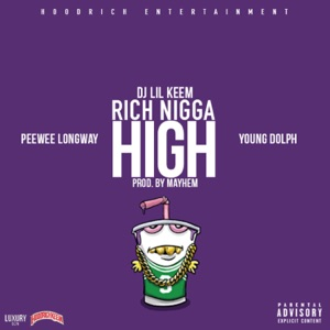 Rich N***a High (feat. Peewee Longway & Young Dolph) - Single Mp3 Download