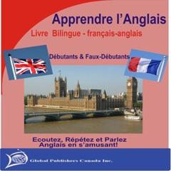 Apprendre L'anglais, Livre Bilingue; Français-Anglais