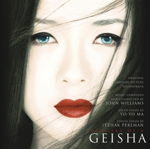 John Williams, Yo-Yo Ma, Itzhak Perlman & Memoirs of a Geisha Original Soundtrack Orchestra - A Dream Discarded