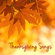 We Gather Together (Thankgiving) [feat. Thanksgiving] - Thanksgiving Music Dinner Academy & Traditional