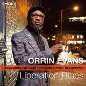 Orrin Evans - The Night Has a Thousand Eyes (feat. Joanna Pascale)