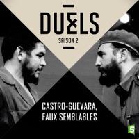Télécharger Castro-Guevara, faux semblables Episode 1