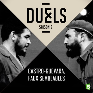 Castro-Guevara, faux semblables - Episode 1