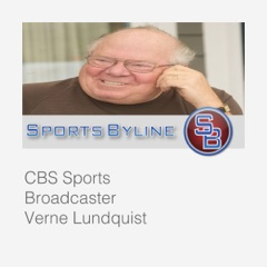 Football Broadcasters: Verne Lundquist