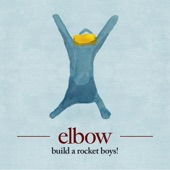 Elbow - Lippy Kids