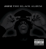 The Black Album-JAY-Z