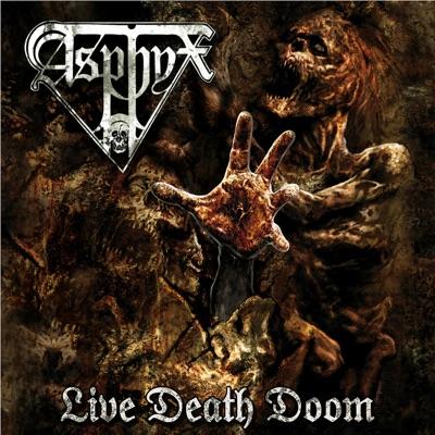 Live Death Doom - Asphyx