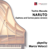 Marco Velocci - Naruto (Sadness and Sorrow Piano Version) illustration