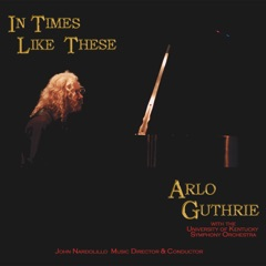 In Times Like These (feat. The University of Kentucky Symphony Orchestra)