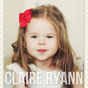 Part of Your World - Claire Ryann - Claire Ryann