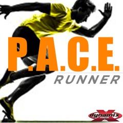 P.A.C.E. Runner (Performance, Aerobics, Conditioning, Endurance Non-Stop Running Mix)