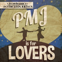View album Scott Bradlee's Postmodern Jukebox - PMJ Is For Lovers: The Love Song Collection