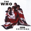 The BBC Sessions (1965-1973), The Who