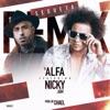 Segueta (Remix) [feat. Nicky Jam] - Single, El Alfa