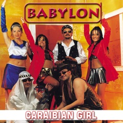 Caraibian Girl