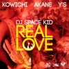 Real Love (feat. Kowichi, Akane & Y's) - Single ジャケット写真