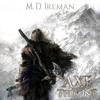 M. D. Ireman - The Axe and the Throne: Bounds of Redemption, Volume 1 (Unabridged) artwork