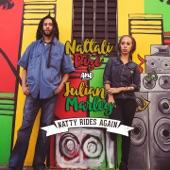 Nattali Rize - Natty Rides Again