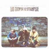 Liz Cooper & the Stampede - Spokane (feat. Elliot Collett)