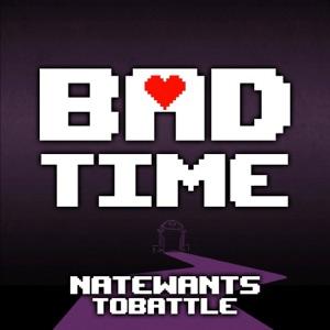 NateWantsToBattle - Unaligned