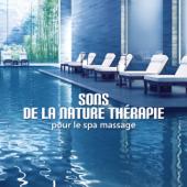 Sons de la nature thérapie pour le spa massage: Musique de méditation zen, La sérénité, L'harmonie, Bien être, Anti stress et relaxation des cours de yoga, Détendez vous