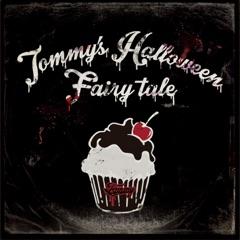 Tommy's Halloween Fairy Tale - EP