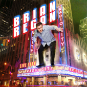 Live From Radio City Music Hall-Brian Regan