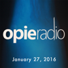 Opie Radio - Opie and Jimmy, Jim Florentine and Sevendust, January 27, 2016  artwork