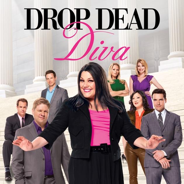 Drop dead diva season 4 on itunes - Drop dead diva 5 ...