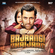 Bajrangi Bhaijaan (Original Motion Picture Soundtrack) - Pritam - Pritam