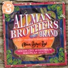 Macon City Auditorium (Macon, GA 2/11/72), The Allman Brothers Band