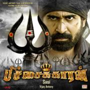 Pichaikkaran (Original Motion Picture Soundtrack) - Vijay Antony - Vijay Antony
