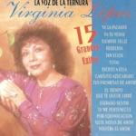 Virginia Lopez - Siempre Feliz