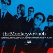 The Monkeywrench - Stop This World