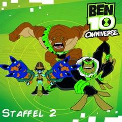 Ben 10: Omniverse, Staffel 2