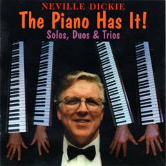 The Piano Has It (feat. Micky Ashman & John Petters)